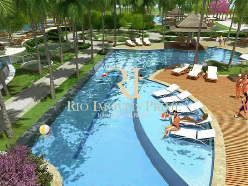 RAIA - Fachada - Verano Residence Park - 114 - 7