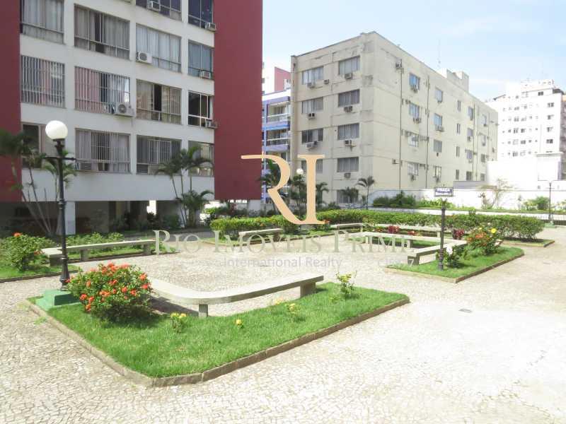 ÁREA COMUM - Fachada - Parque Residencial Duque de Caxias - 116 - 11
