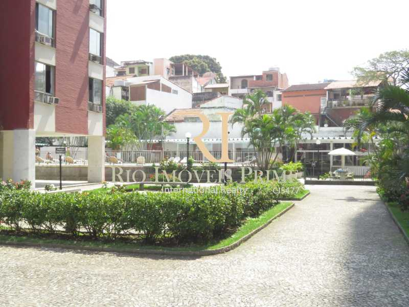 ÁREA COMUM - Fachada - Parque Residencial Duque de Caxias - 116 - 12