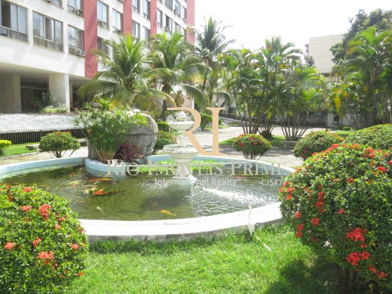 ÁREA COMUM - Fachada - Parque Residencial Duque de Caxias - 116 - 13