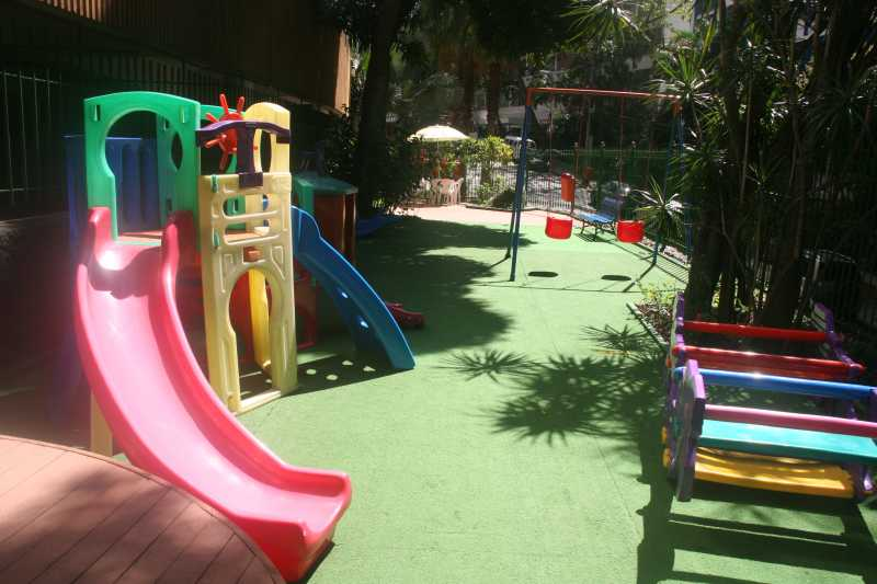 PLAY INFANTIL - Fachada - Vivenda Onze - 12 - 1