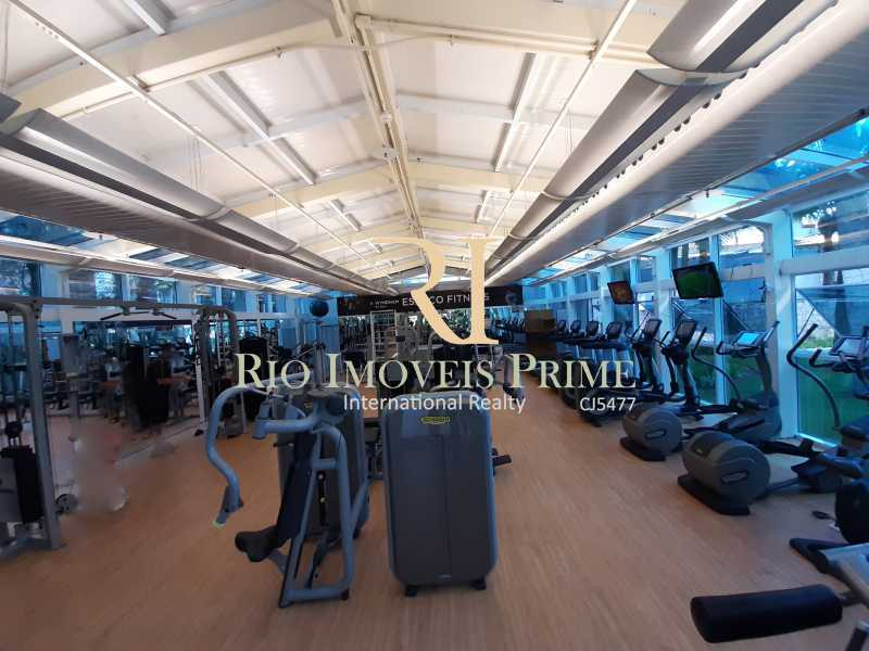FITNESS - Fachada - Twin Towers Barra (antigo Sheraton Barra) - 13 - 4