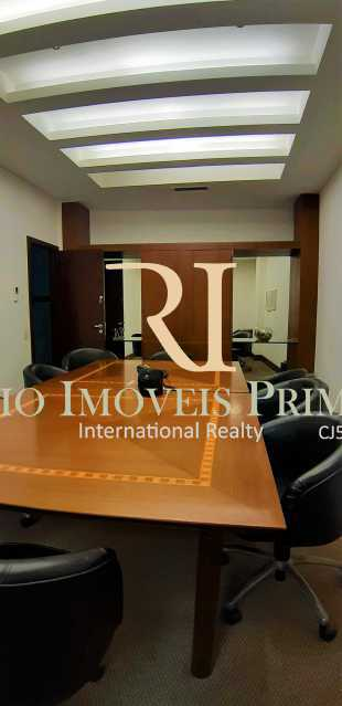 SALA REUNIÃO - Fachada - Next Residence Service - 131 - 8