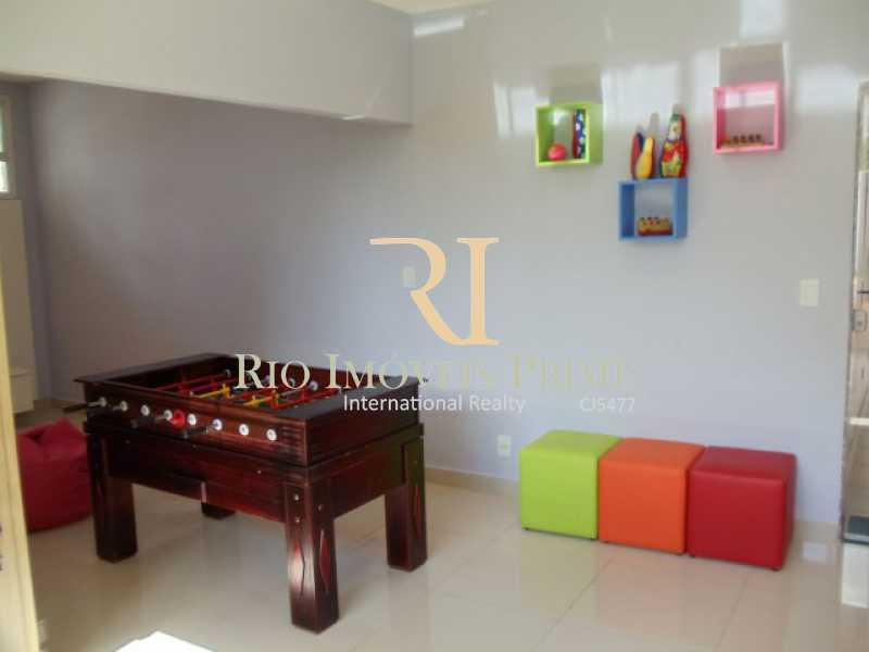BRINQUEDOTECA - Fachada - Villa Messina - 138 - 12