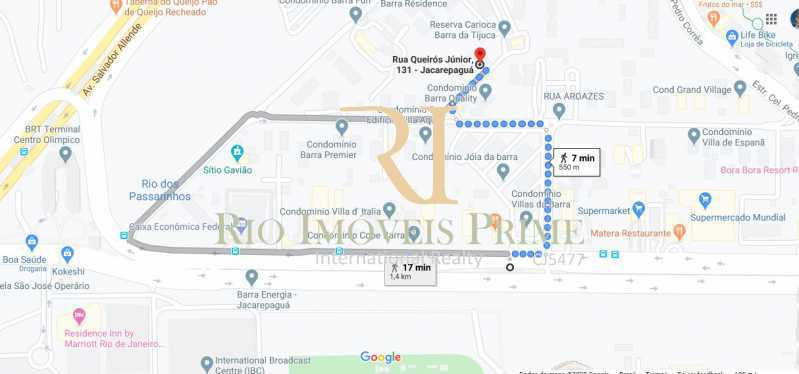 BRT PARQUE OLÍMPICO - Fachada - Villa Messina - 138 - 16