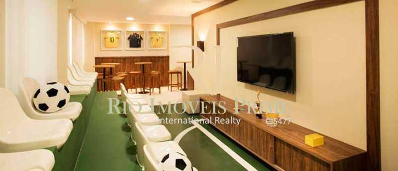 SALA DE GAMES - Fachada - Neo Life Residencial - 139 - 12