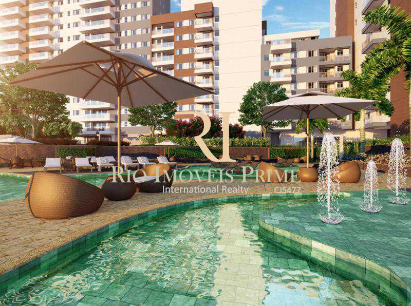 PISCINA INFINITA - Fachada - Soho Residence - 143 - 4