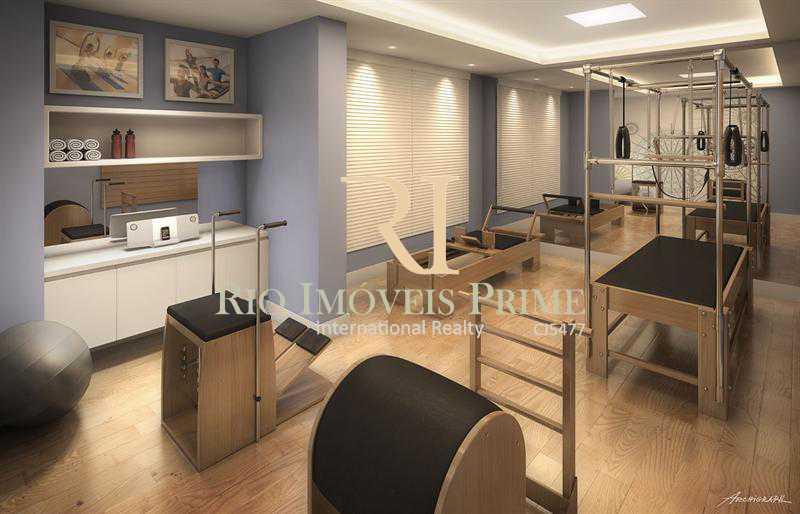 PILATES - Fachada - Soho Residence - 143 - 7