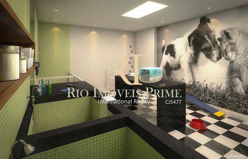 PET CARE - Fachada - Soho Residence - 143 - 10