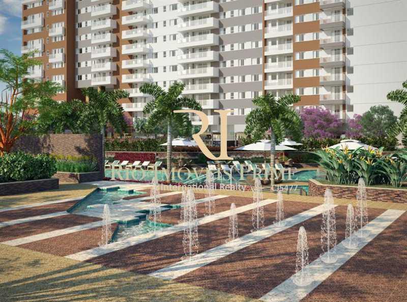 FONTE SECA - Fachada - Soho Residence - 143 - 17