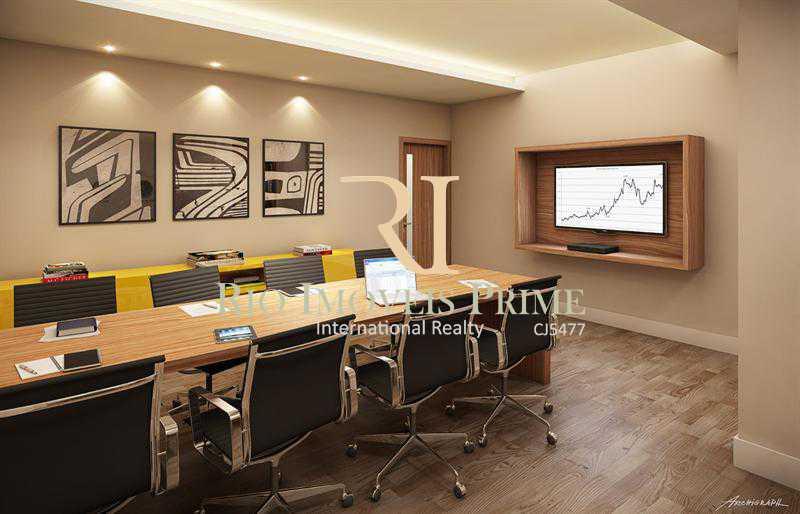 HOME OFFICE - Fachada - Soho Residence - 143 - 18