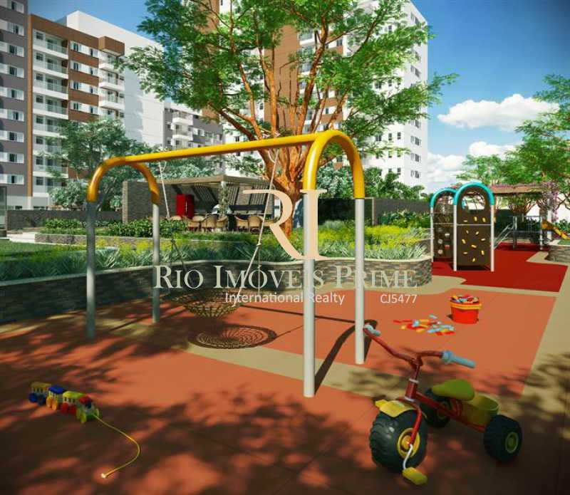 PALY INFANTIL - Fachada - Soho Residence - 143 - 26