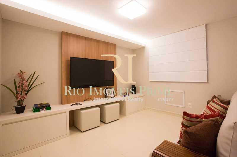 SALA DE GAME - Fachada - Viverde Residencial Recreio - 145 - 11