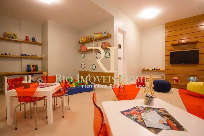 SALA KIDS - Fachada - Viverde Residencial Recreio - 145 - 12