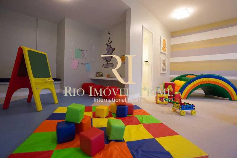 BRINQUEDOTECA - Fachada - Viverde Residencial Recreio - 145 - 13