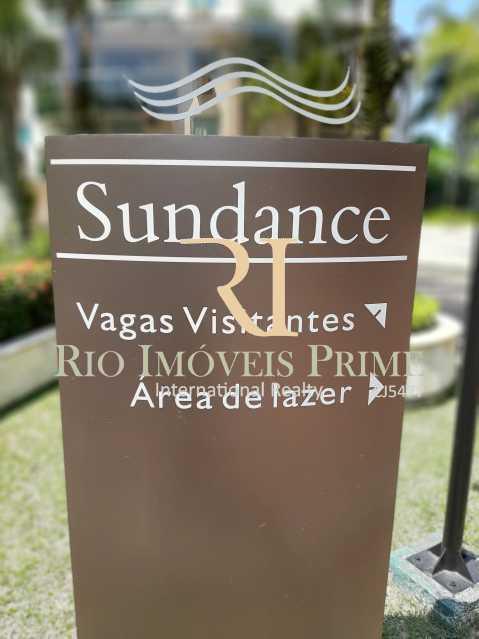 SUNDANCE - Fachada - Américas Park - Sundance - 146 - 13