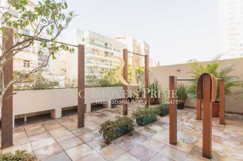 FITNESS EXTERNO - Fachada - Omni II Residence - 151 - 4
