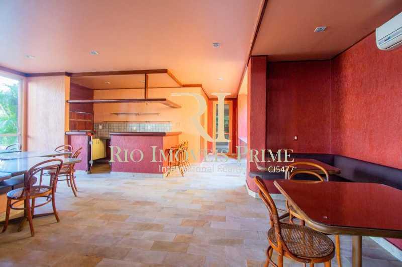 COFFEE-SHOP - Fachada - Omni II Residence - 151 - 6