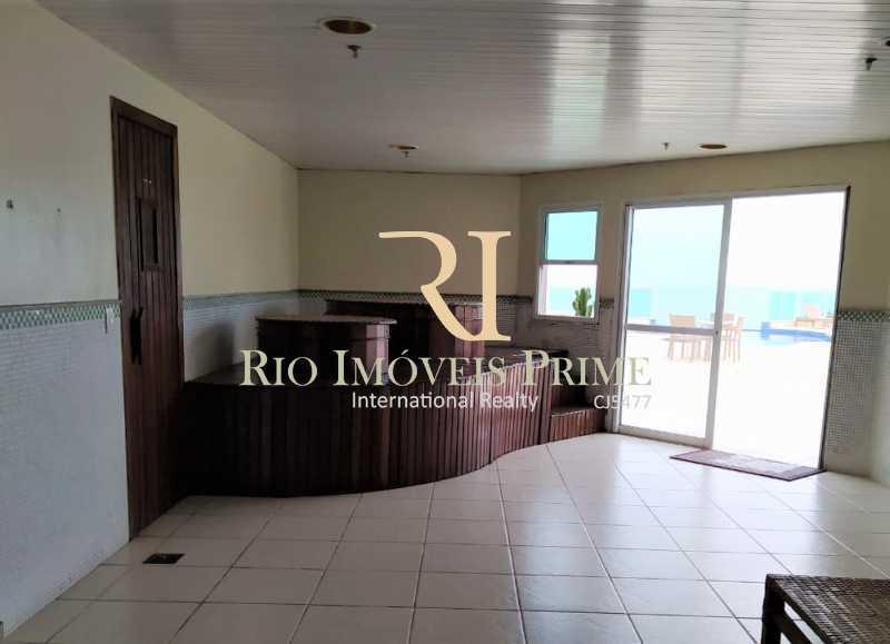 OFURÔ. - Fachada - Macaé Palace Residence Service - 155 - 8