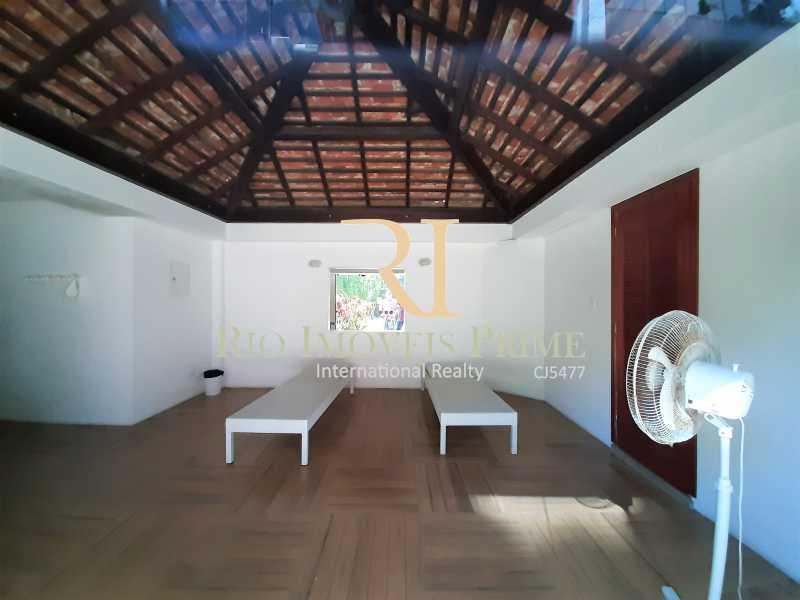 SPA - Fachada - Mandala Barra da Tijuca - Quadra das Praias - 157 - 4