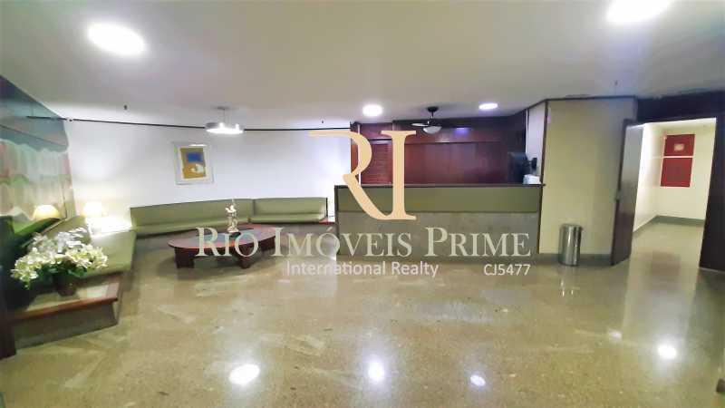 RECEPÇÃO - Fachada - Solar Belmonte - 174 - 13