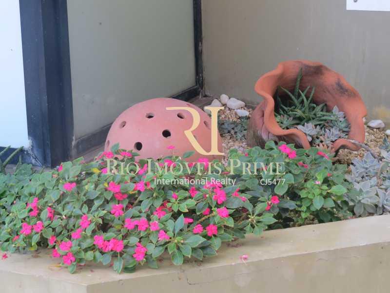 BARRA BELLA - PAISAGISMO - Fachada - Barra Bella Hotel Residência - 22 - 15