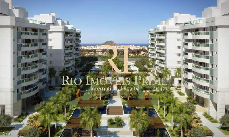 30 ALAMEDA - Fachada - Maximo Recreio Resort - 25 - 1