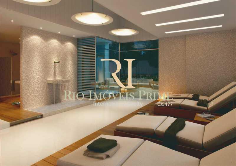 33 SAUNA - Fachada - Maximo Recreio Resort - 25 - 4