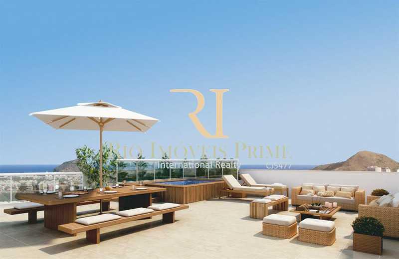 41 TERRAÇO - Fachada - Maximo Recreio Resort - 25 - 13