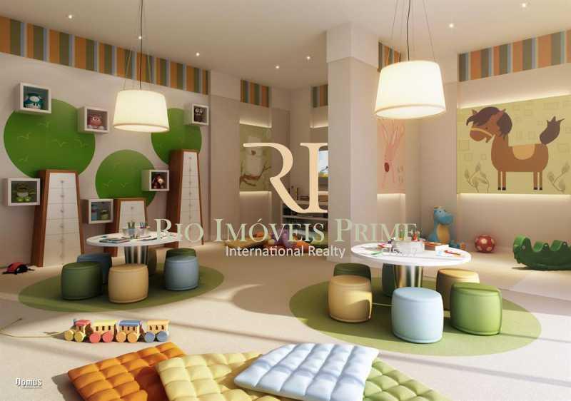 42 BRINQUEDOTECA - Fachada - Maximo Recreio Resort - 25 - 14
