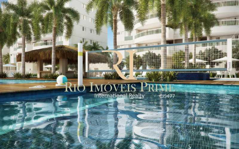 90 VOLEIBOLL AQUÁTICO - Fachada - Maximo Recreio Resort - 25 - 15