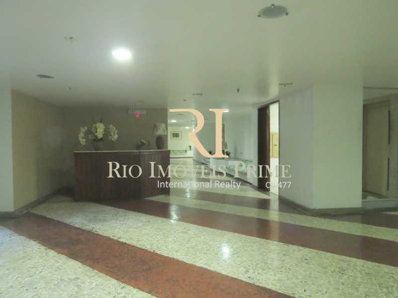 PORTARIA - Fachada - Chácara do Rio - 35 - 20