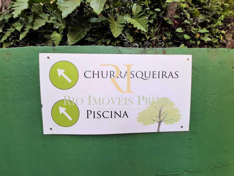 19 - Fachada - Chácara do Rio - 35 - 19
