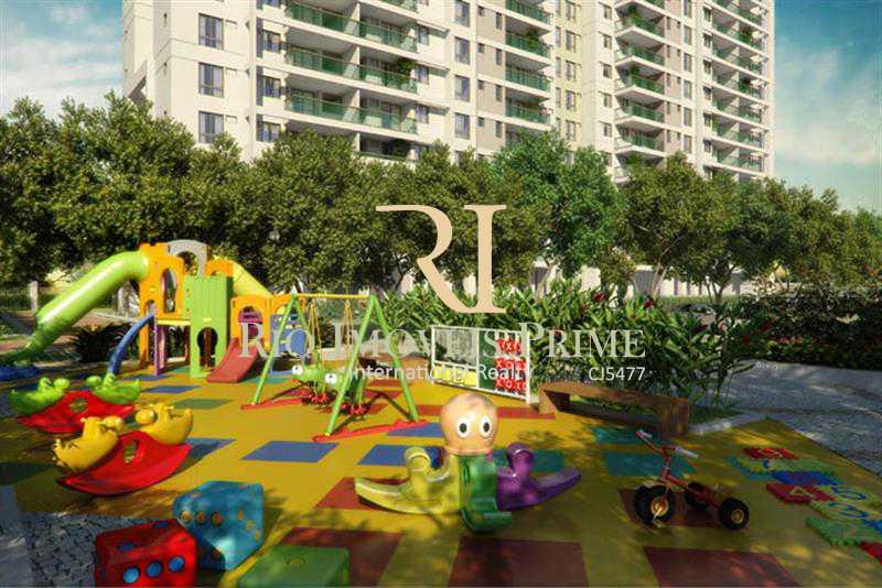 ESTRELAS - PLAY INFANTIL - Fachada - Estrelas Full Condominium - 36 - 8