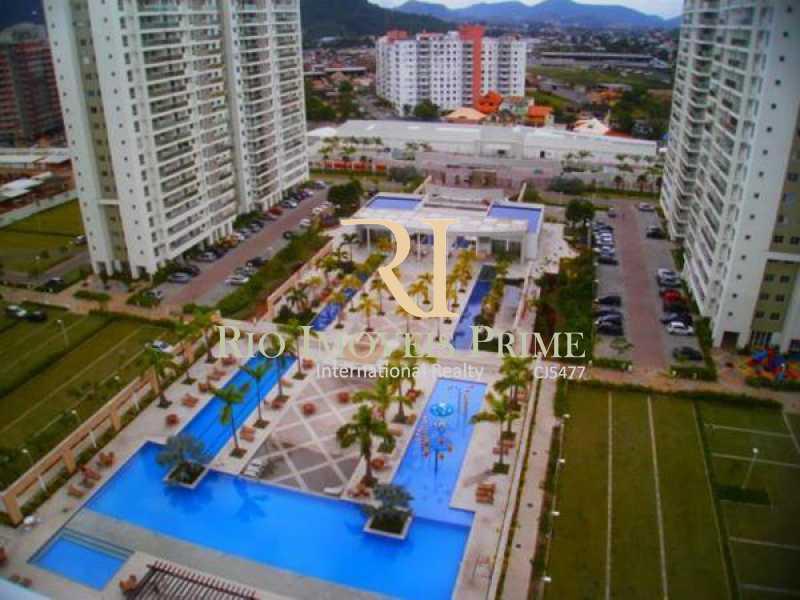 ESTRELAS - VISTA AÉREA LAZER - Fachada - Estrelas Full Condominium - 36 - 1