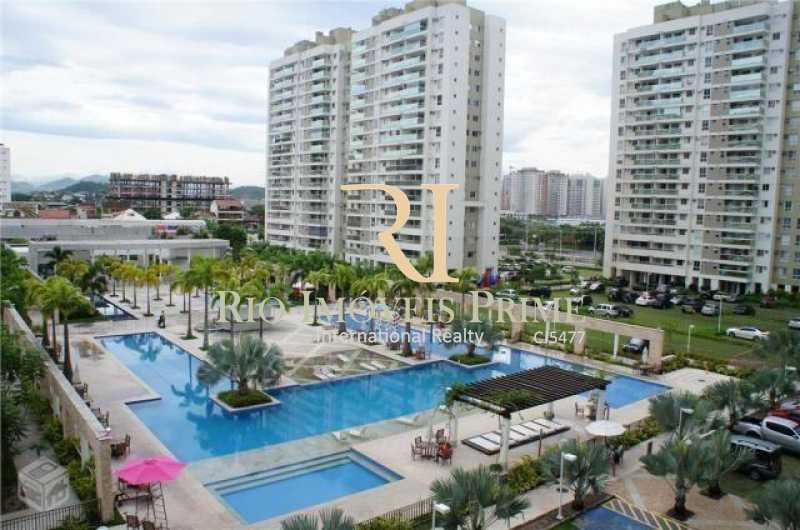 ESTRELAS - VISTA AÉREA PISCIN - Fachada - Estrelas Full Condominium - 36 - 13