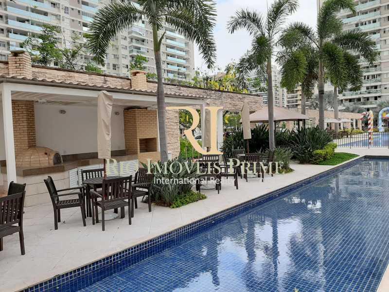 CHURRASQUEIRAS - Fachada - Estrelas Full Condominium - 36 - 5