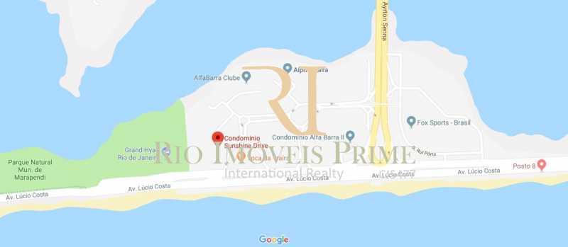 LOCALIZAÇÃO - Fachada - Sunshine Drive - 40 - 7