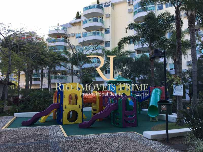 PLAY. - Fachada - Paradiso Residence e Service - 45 - 6