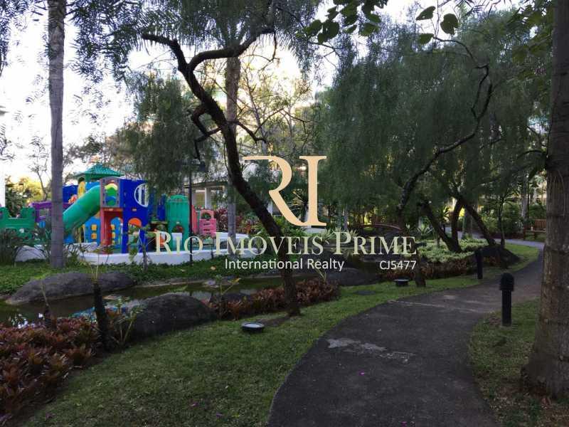 BOSQUE - Fachada - Paradiso Residence e Service - 45 - 9