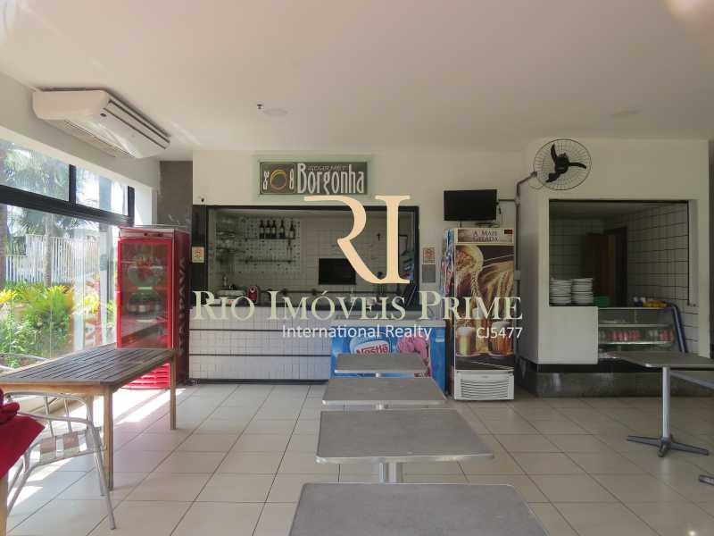 COFFEE SHOP - Fachada - RIO 2 - Borgonha - 46 - 8