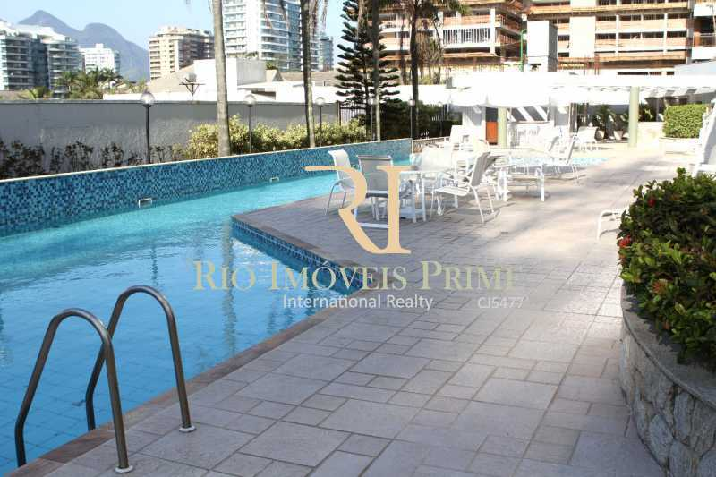 PISCINA. - Fachada - Barra Royal Plaza - 47 - 2