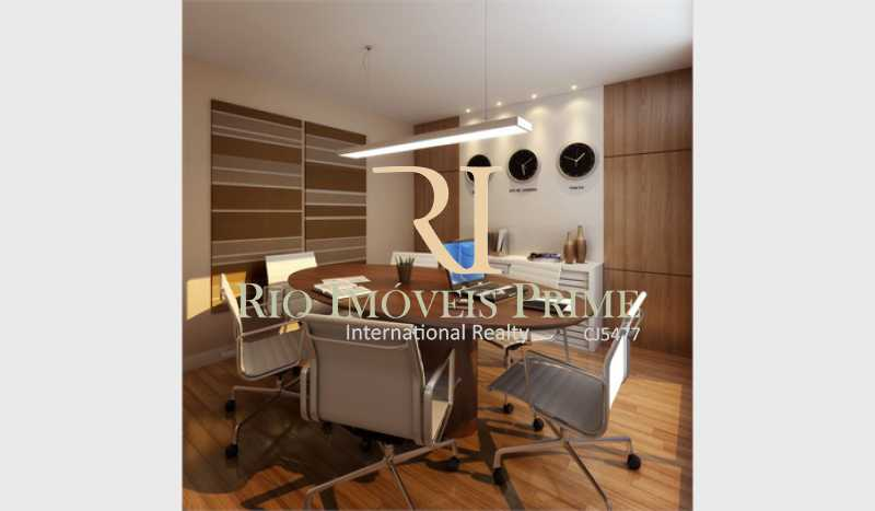 HOME OFFICE - Fachada - Barra Mais - 49 - 6