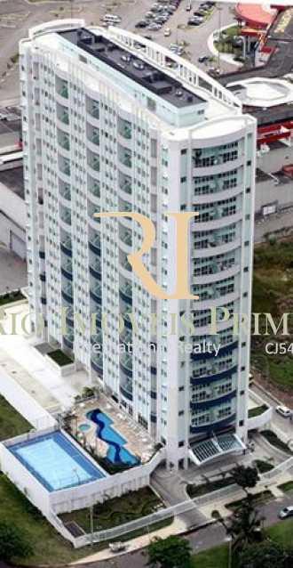 FACHADA - Fachada - Recreio Top Duplex - 51 - 9
