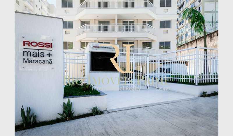 ENTRADA CONDOMINIO - Fachada - Mais Maracanã - 53 - 11