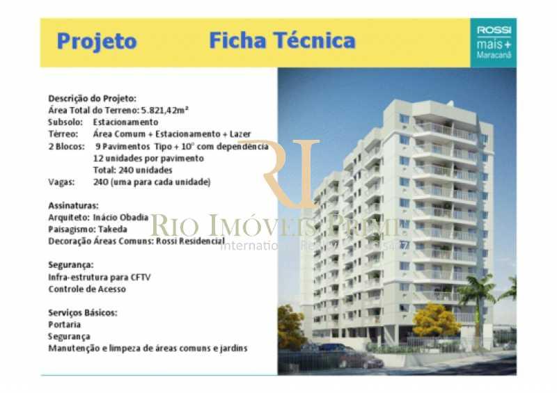 FICHA TÉCNICA - Fachada - Mais Maracanã - 53 - 15