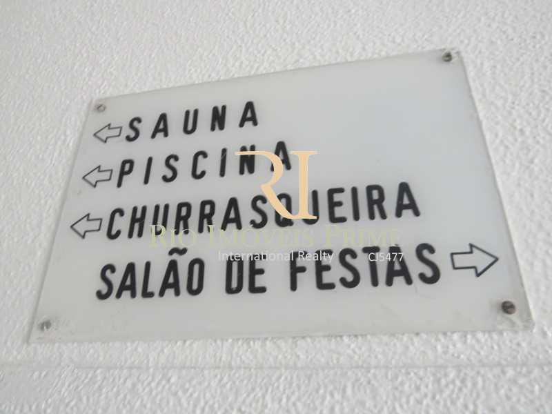 ÁREA DE LAZER - Fachada - Pierre Loti - 54 - 10