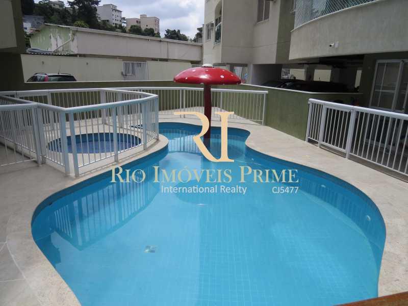 PISCINA INFANTIL - Fachada - Acqua Park Residencial - 55 - 2