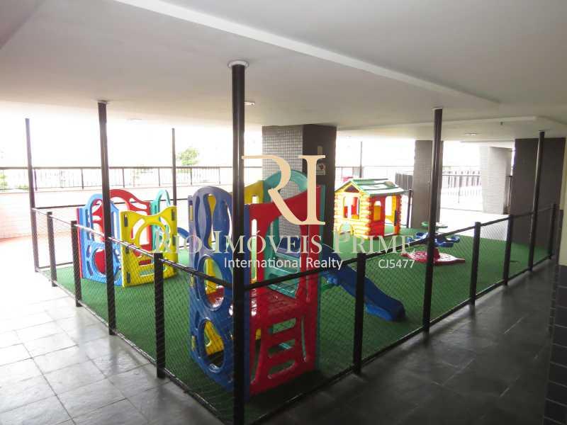 ESPAÇO BABY - Fachada - Residencial Joan Miró - 56 - 5