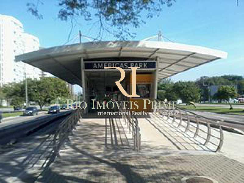 BRT - Fachada - Américas Park - Sunshine - 63 - 8